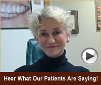 Hear What Our Patients Are Saying - Video Reviews